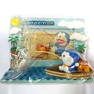 包郵 叮噹 多啦A夢 3R 相架 Doraemon Photo Frame Free Shipping