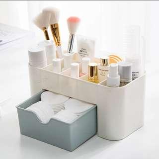 (CNY INSTOCK/PO)Minimalist Makeup Storage Box