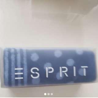 Esprit 3pcs Towel Set [Price reduced]