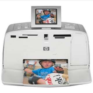 HP Photosmart 370