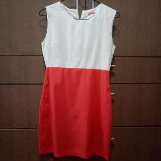 Redheard Dress