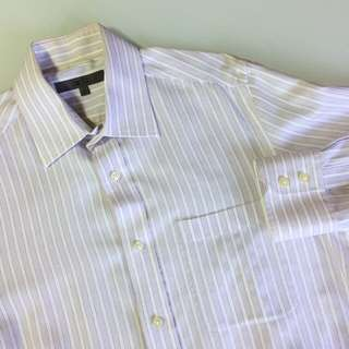 Purple G2000 Shirt (Very Good Condition)