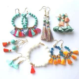 handcraft accessories