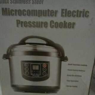 Microcomputer,rice cooker dn presto