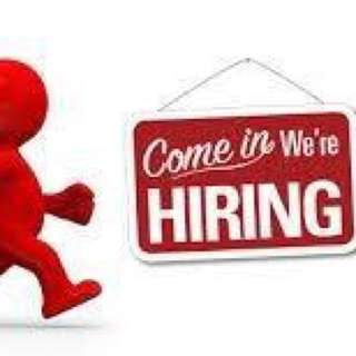 Up to $2,000 (incl CPF) for restaurant jobs