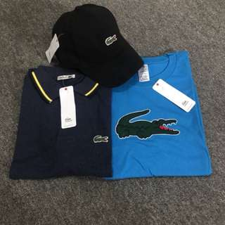 Lacoste Combo