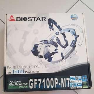BIOSTAR GF7100P-M7