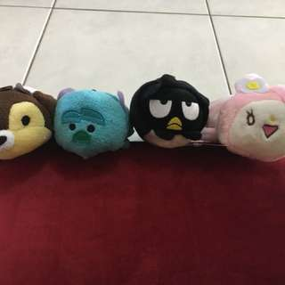 Cartoon pencil case ($10 each)