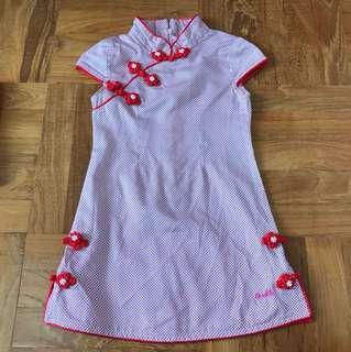 Baby cheongsam for sale