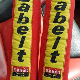 Sabelt Safety Belt Cushion