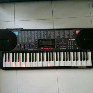 Casio Keyboard CTK-620L