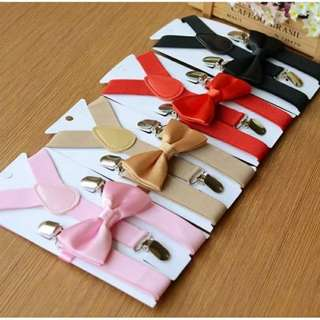 kids suspenders clip