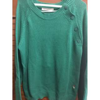 hush puppies sweater