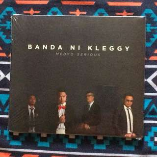 Banda ni Kleggy - Semi-Formal Album
