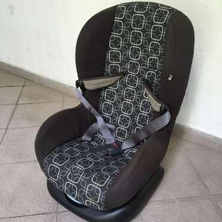 Baby Child Car Seat Mothercare