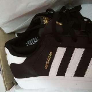 Adidas superstar original size 44 details WA