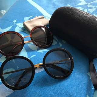 Brand New round sunglasses one for 8