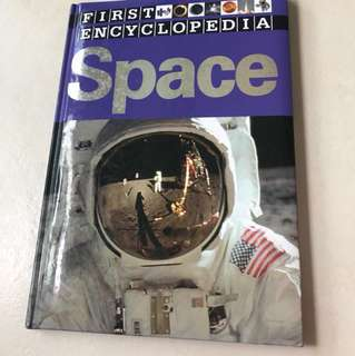 First Encyclopedia - Space
