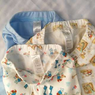 Preloved Authentic Carters Pajama Pants