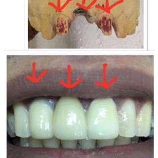 Mlb Dental clinic