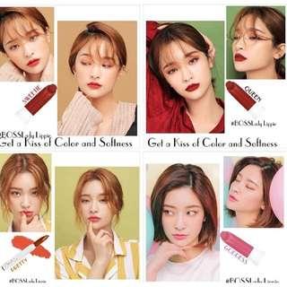 Boss Lipstick