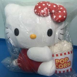 Hello Kitty Squishy