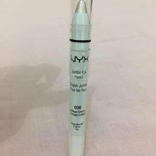 NYX eyeliner milk