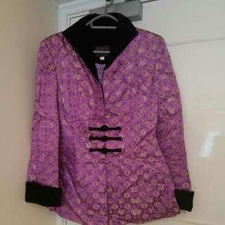 ~ Women's jacket (上海徐)