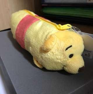 BN winnie the pooh pencil case
