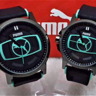 Puma Rubber Analog Couple Edition