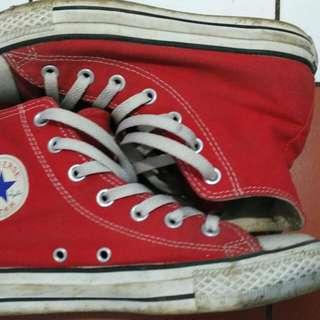 Sepatu Converse All*Star