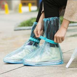 Rain shoes cover