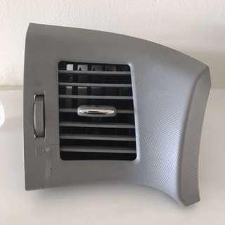 Looking for Estima air con vent(right)