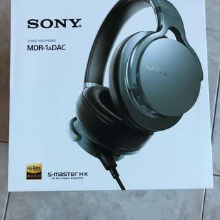 SONY MDR-1ADAC Headphone for Sale