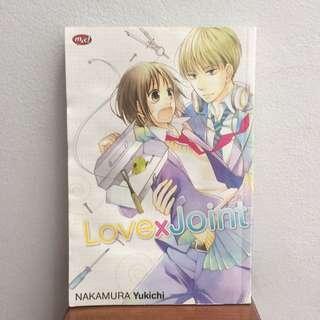 Love x Joint - Nakamura Yukichi