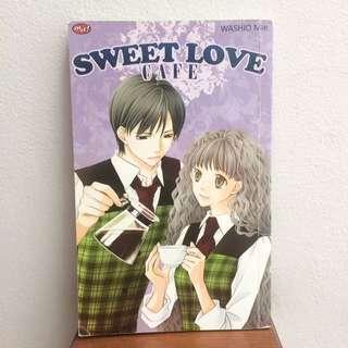 Seeet Love Cafe - Washio Mie