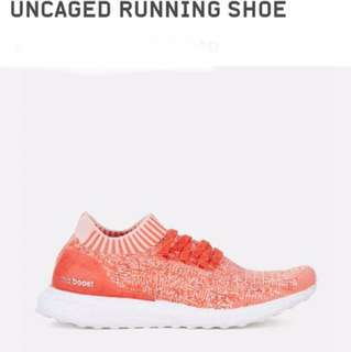 Adidas ultraboost uncaged 💯% authentic