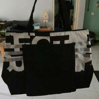 big size tote bag