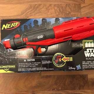 Nerf Star Wars Glow Strike