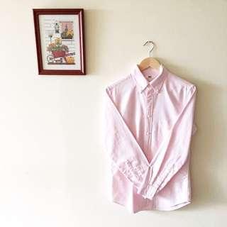 Uniqlo Long Sleeve Shirt Size S