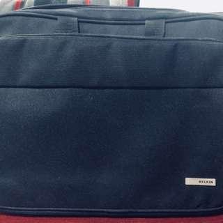 """Belkin 16"""" (Simpke Toploader) Notebook Bag -Black"""