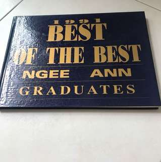 1991 Best of Ngee Ann Graduates