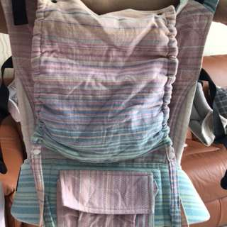 Tula Baby Carrier <wedding cake>