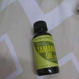 FREE Post  Tamanu oil