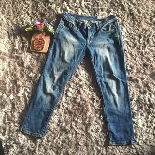 EDC Jeans Preloved High Quality