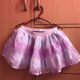 Crib Couture Girl's Skirt