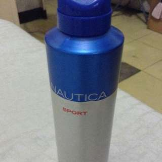 Nautica Sport Body Spray