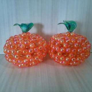 Handmade CNY Orange