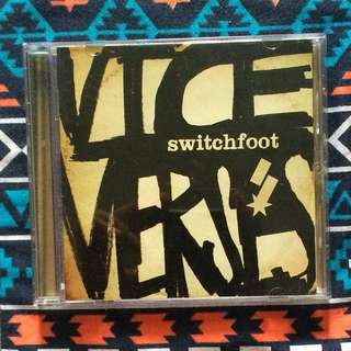Switchfoot - Vice Verses Album