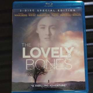 The Lovely Bones (Blu-ray 2-disc special edition)